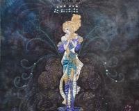 Art Deco Aphrodite website