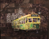 Tram Route No 10